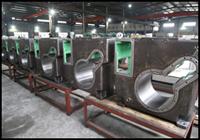 Piston Vacuum Pump Workshop