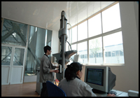 evp vacuum pump workshop