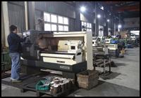 evp vacuum pump workshop factory