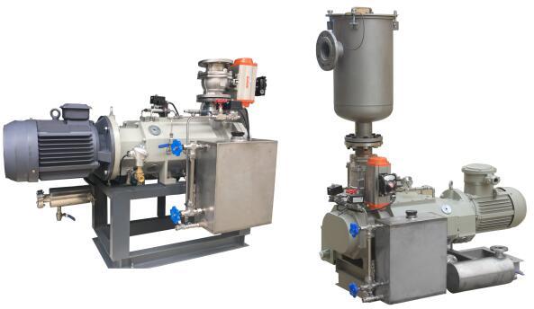 干式螺杆真空泵在污水处理中如何选择.jpg