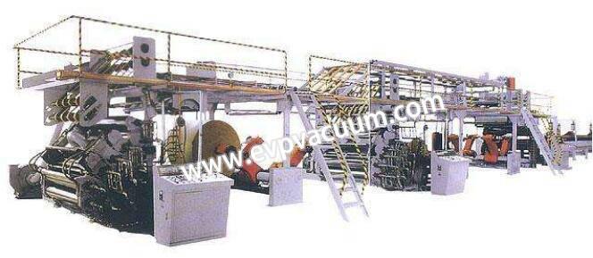 Pulp and paper-making machine use liquid ring vacuum pumps.jpg