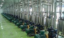 EVP 2BV 水环泵在医药行业的应用