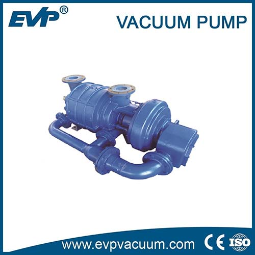 AT/TC系列双级锥体式水环真空泵
