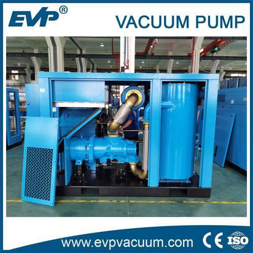 EVP喷油螺杆真空泵