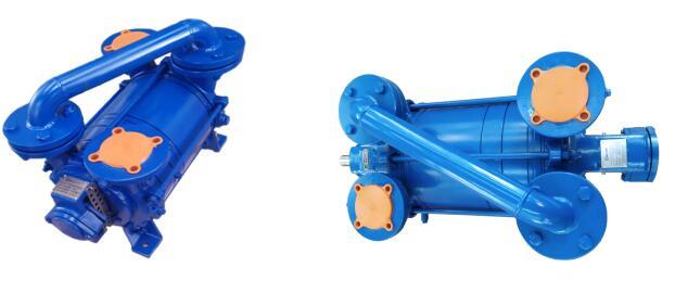 DLV双级水环泵