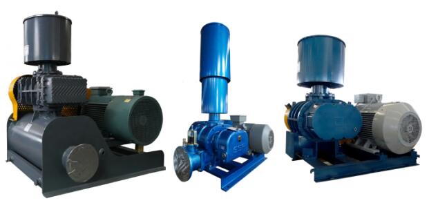 矿用低噪音罗茨鼓风机在精矿脱水工艺中的应用