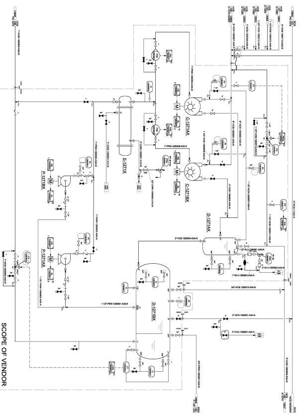 SY-6水环压缩机