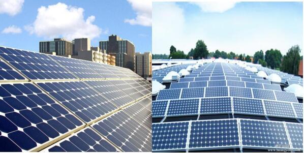 半导体材料和利用太阳能光伏发电、供热等