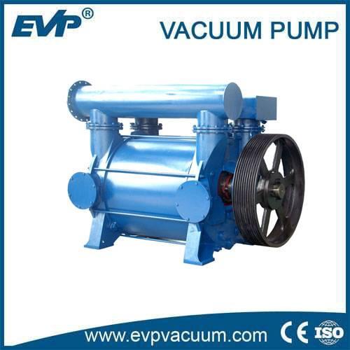 2BE4 系列水环泵&压缩机