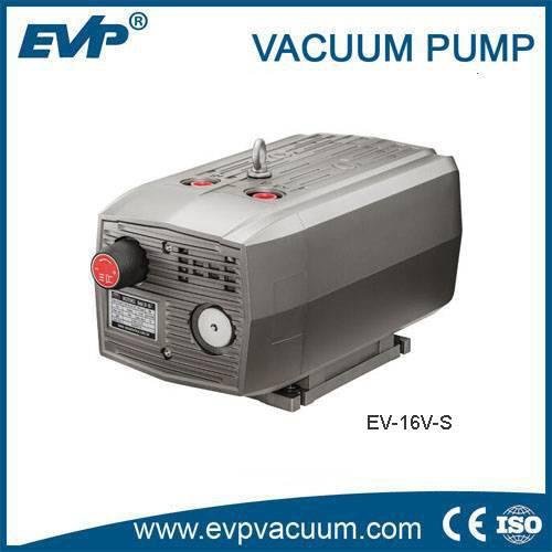 EV 无油级旋片泵