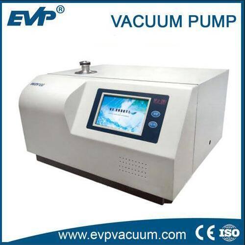 EVP 氦质谱检漏仪