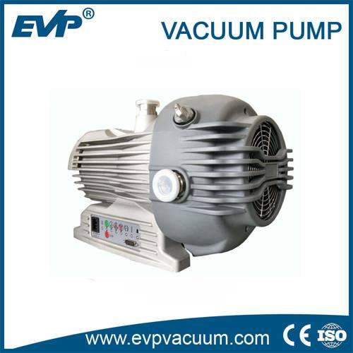 WXP-A系列屏蔽式涡旋真空泵